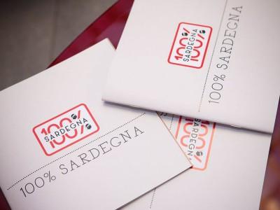 Le brochure del Progetto 100% Sardegna